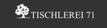 Tischlerei71 Logo - tischlerei71.com