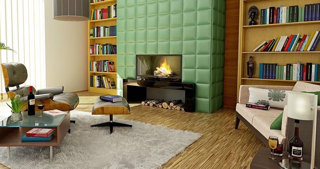 Kamin zu Hause - warum soll man Kaminofen zu Hause haben?